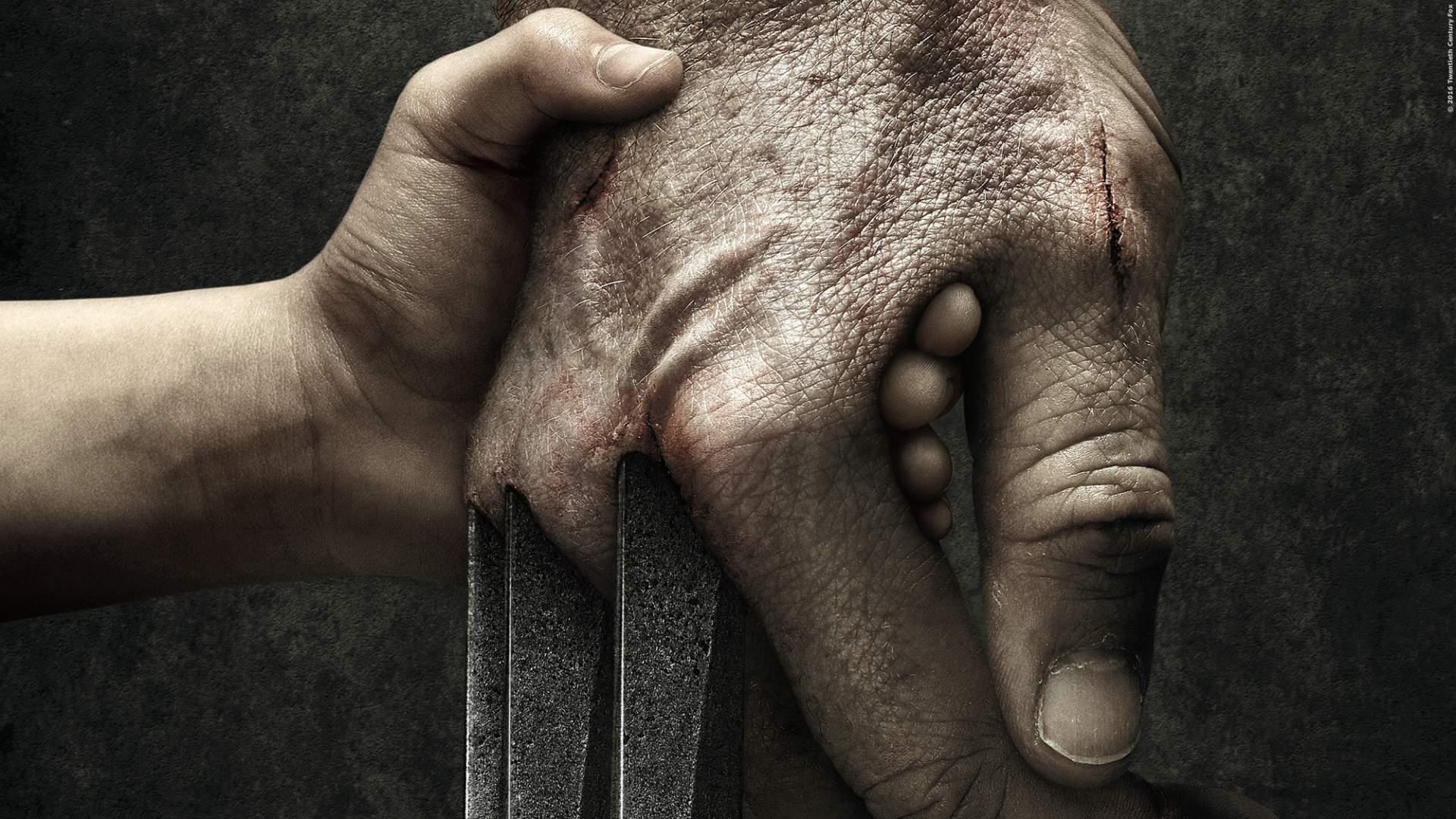 Logan Trailer - Wolverine - Bild 1 von 1