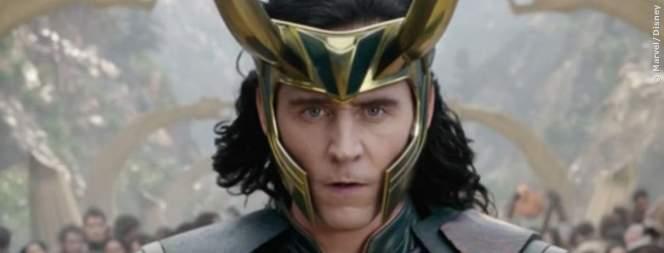 Loki, Thors Bruder