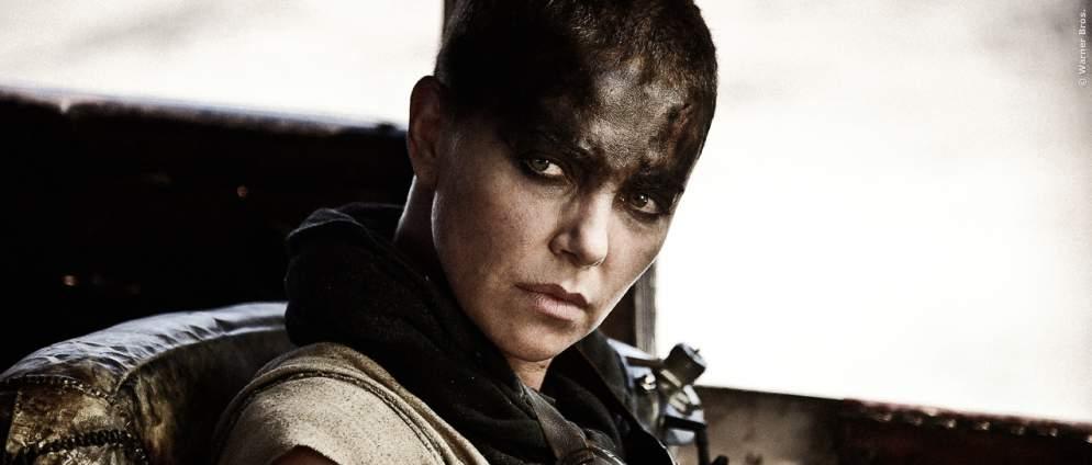 """Mad Max: Furiosa"" Kinostart verschoben"