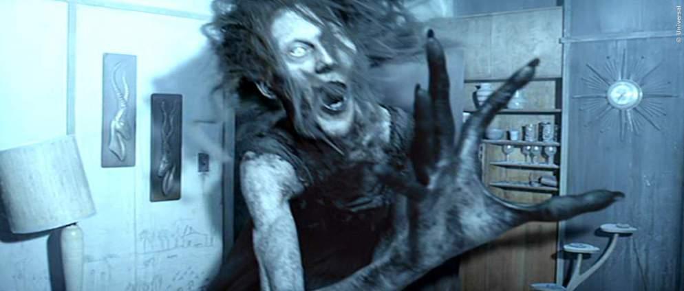 Mama 2: Horror-Fortsetzung noch immer geplant?