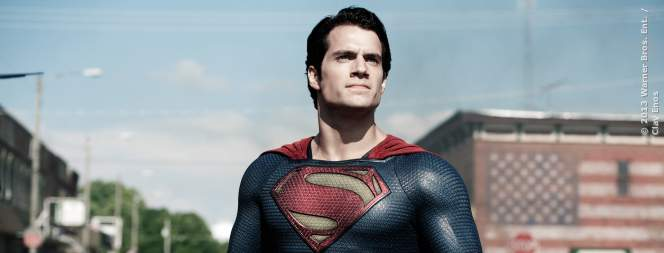 Superman: Henry Cavill soll übernehmen