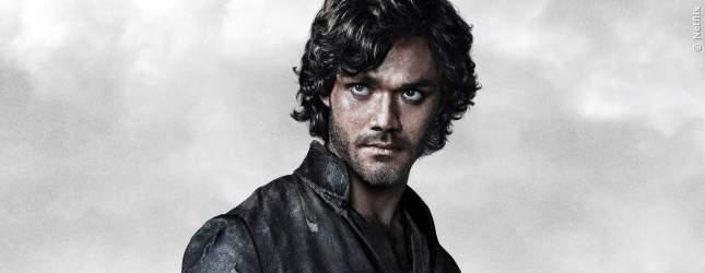 Von seinem Vater als Pfand zurückgelassen bei einem tyrannischen Herrscher: Marco Polo