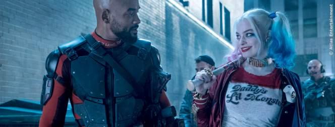 Marvel-Star wechselt zu Suicide Squad 2