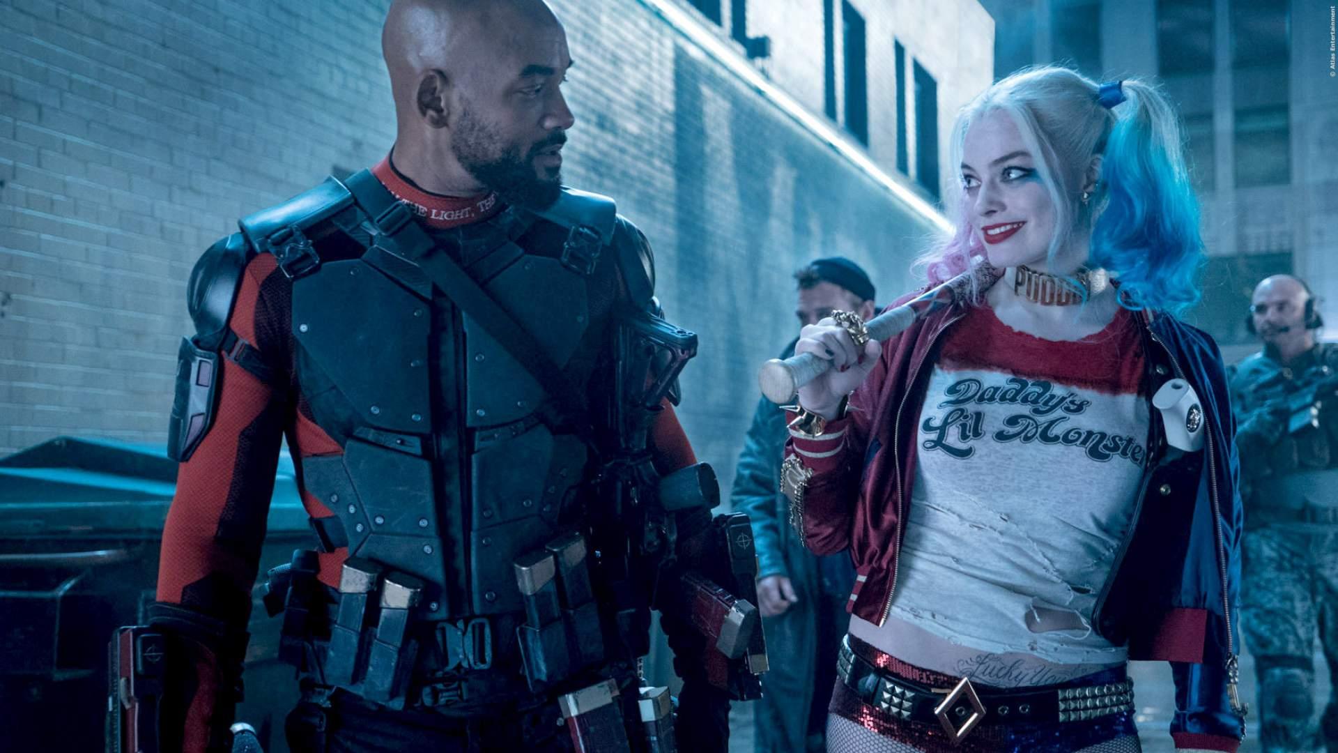 SUPER: Will Smith wird in 'Suicide Squad 2' doch nicht ersetzt - Der neue Plan ist
