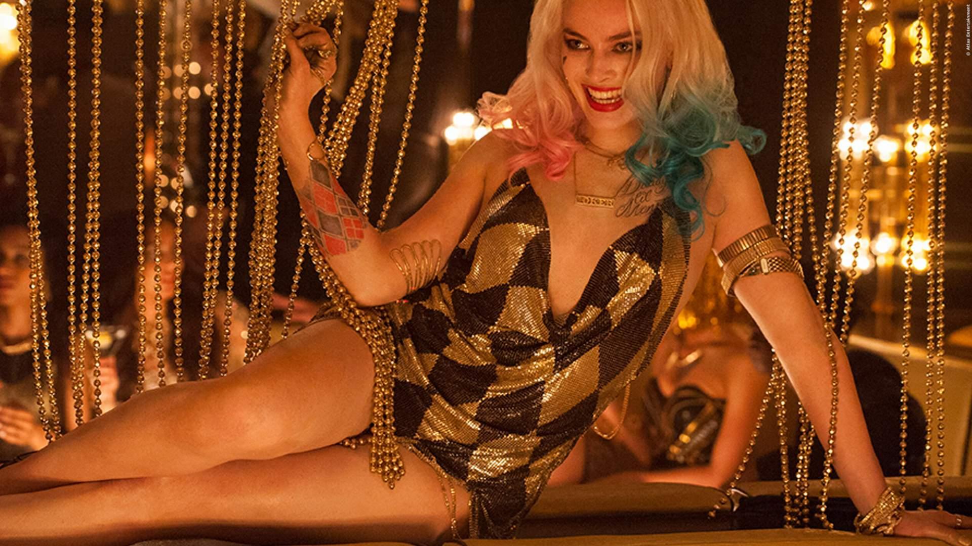 Margot Robbie aus Suicide Squad - Bild 3 von 14