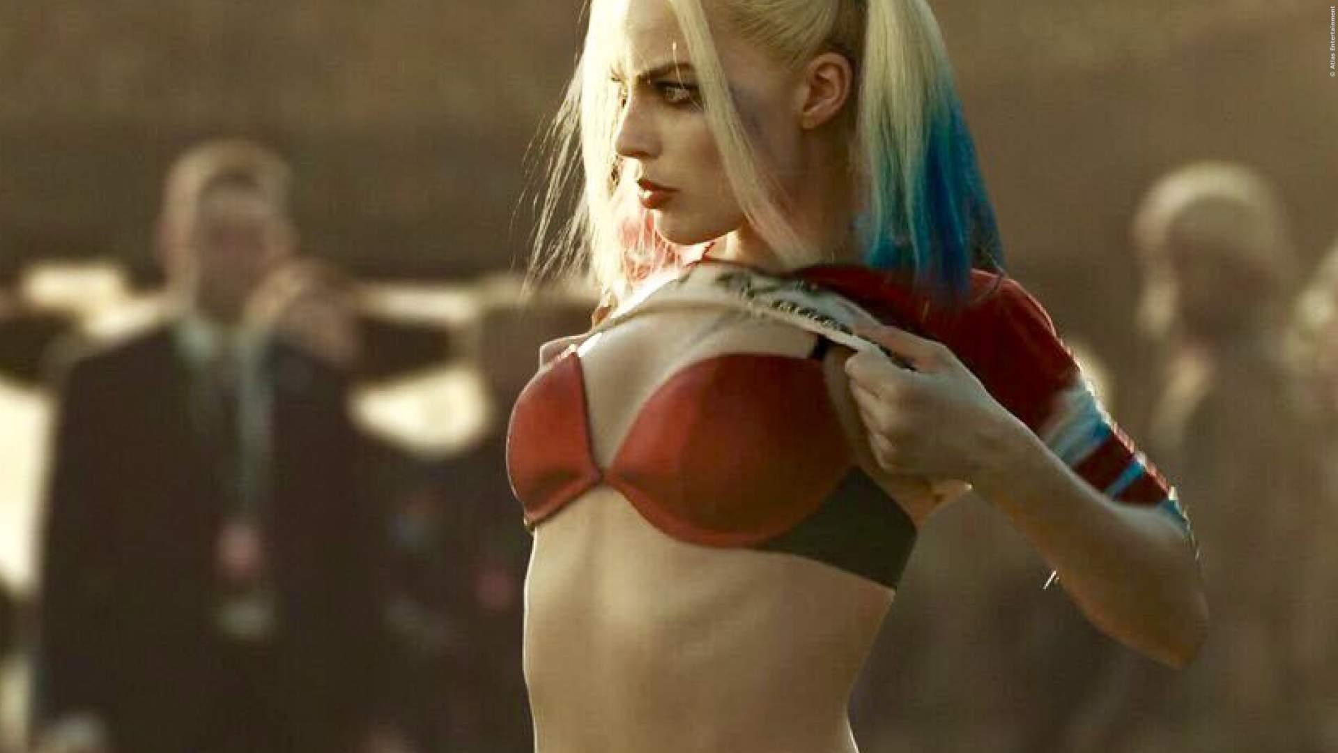 Margot Robbie aus Suicide Squad - Bild 1 von 14