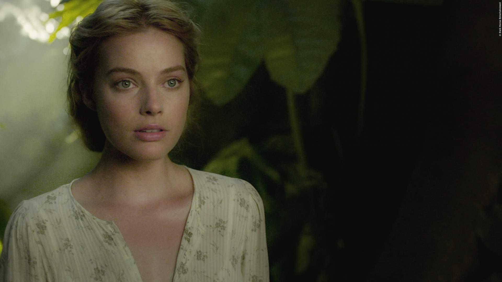 Margot Robbie aus Suicide Squad - Bild 12 von 14