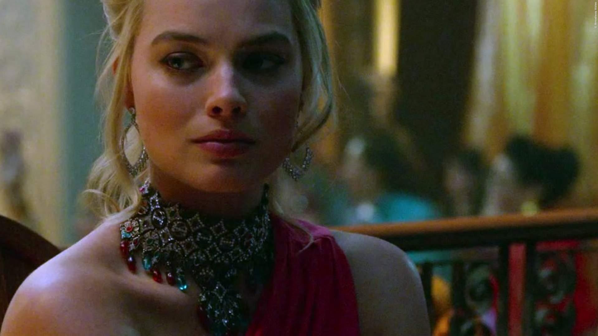 Margot Robbie aus Suicide Squad - Bild 10 von 14