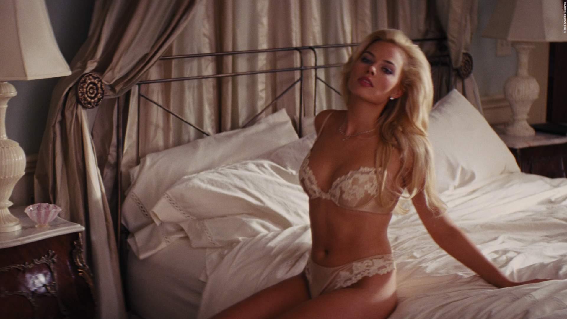 Margot Robbie aus Suicide Squad - Bild 4 von 14