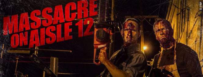 Massacre On Aisle 12 Trailer