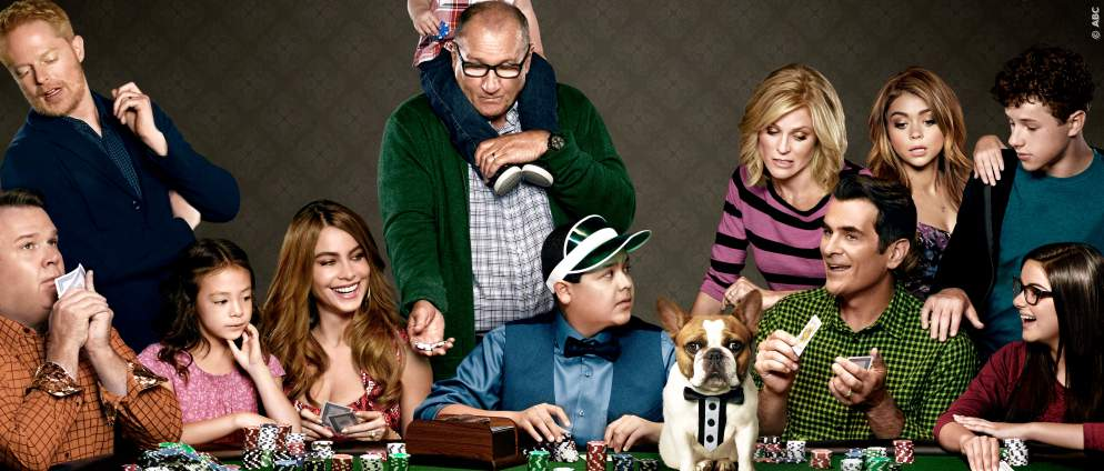 Modern Family Staffel 11: Start steht fest
