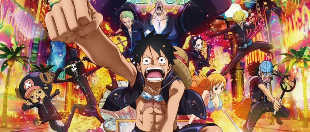 """""""One Piece Staffel 21"""": Serienende beschlossen?"""