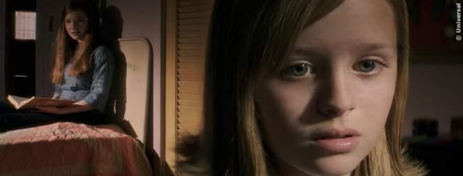 Lulu Wilson als Doris in Ouija 2 - Ursprung des Bösen
