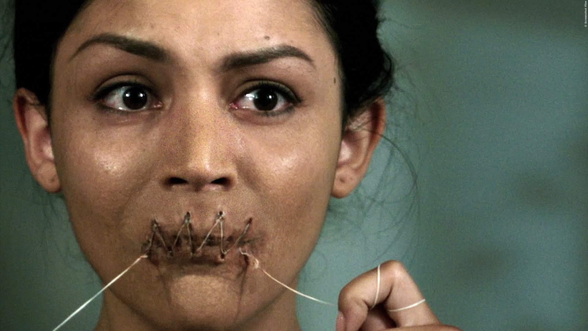 Um den Würmern zu entgehen