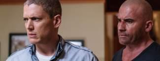 Prison Break Staffel 5: Neuer TV Trailer