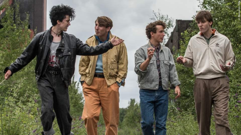 Radio Heimat: erster Teaser Trailer - Bild 1 von 1