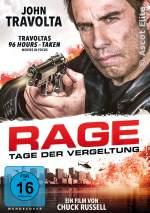 Rage - Tage Der Vergeltung