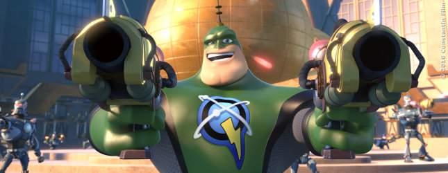 Ratchet Und Clank - Bild 4 von 5