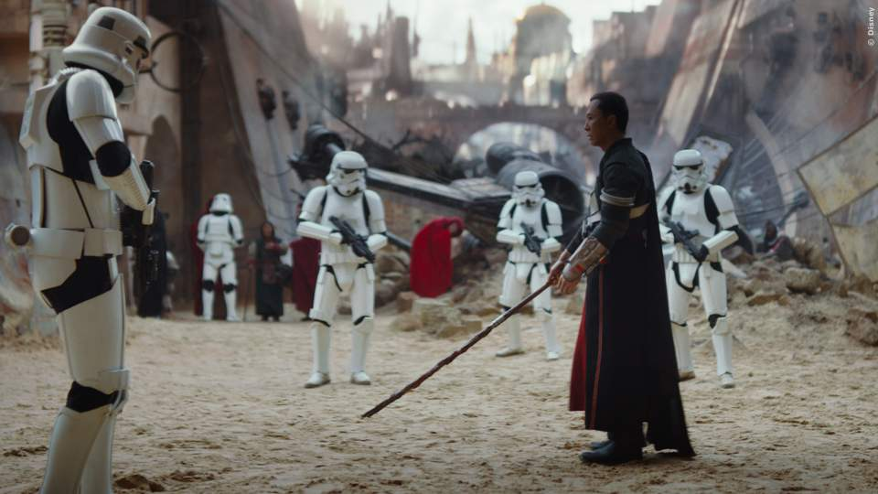 Star Wars Rogue One - Bild 6 von 91