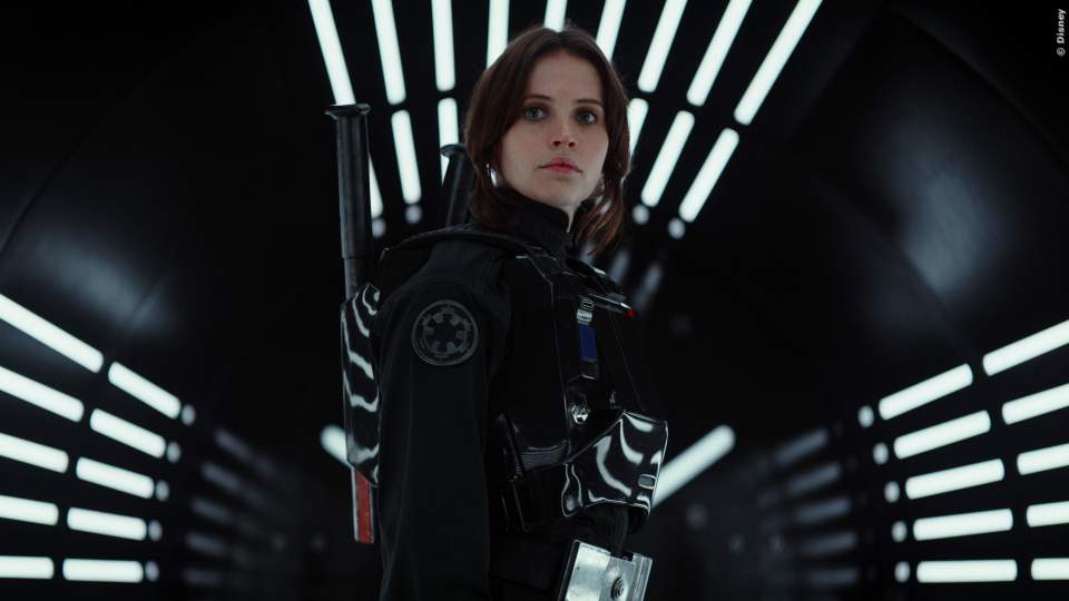 Star Wars Rogue One - Bild 7 von 91