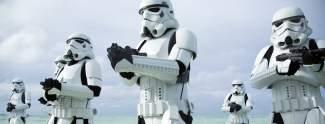 Star Wars 9: Geheime Rolle für Keri Russell