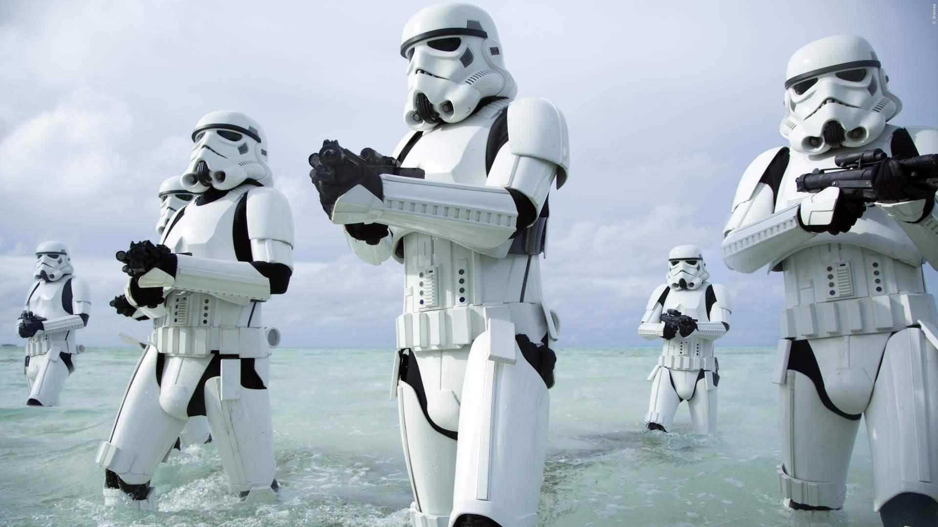 ÜBERRASCHUNG: 'Star Wars 9' bringt tote Figur zurück, mit der keiner gerechnet hat
