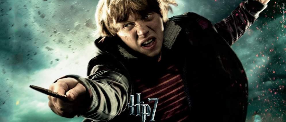 """Darum sehen wir diesen """"Harry Potter""""-Star nicht mehr im Kino"""