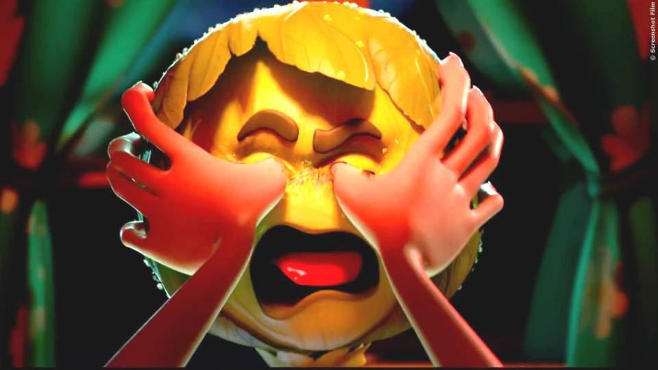 Der ultimative Animationsfilm für Erwachsene wird Sausage Party. Er geht der Naivität von Lebensmitteln ungeschönt auf den Grund! Kinostart: 6. Oktober 2016