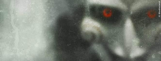 Jigsaw ungeschnitten auf DVD und Blu-ray