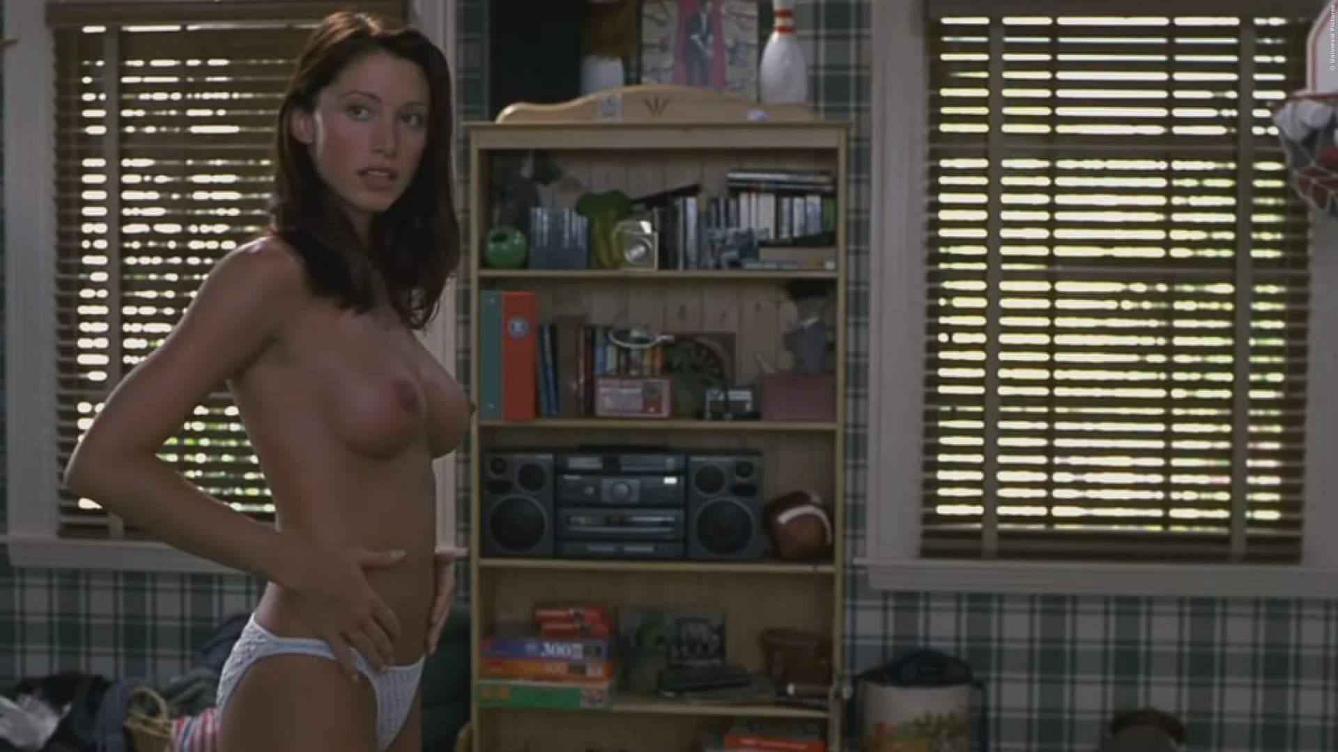 Top 30 Nacktszenen weiblicher Hollywoodstars - Bild 3 von 31