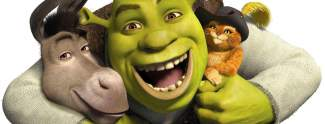 Shrek 5: Der Oger steht in den Startlöchern