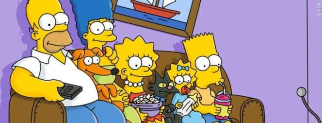 Best of Simpsons: Lisa nimmt Drogen