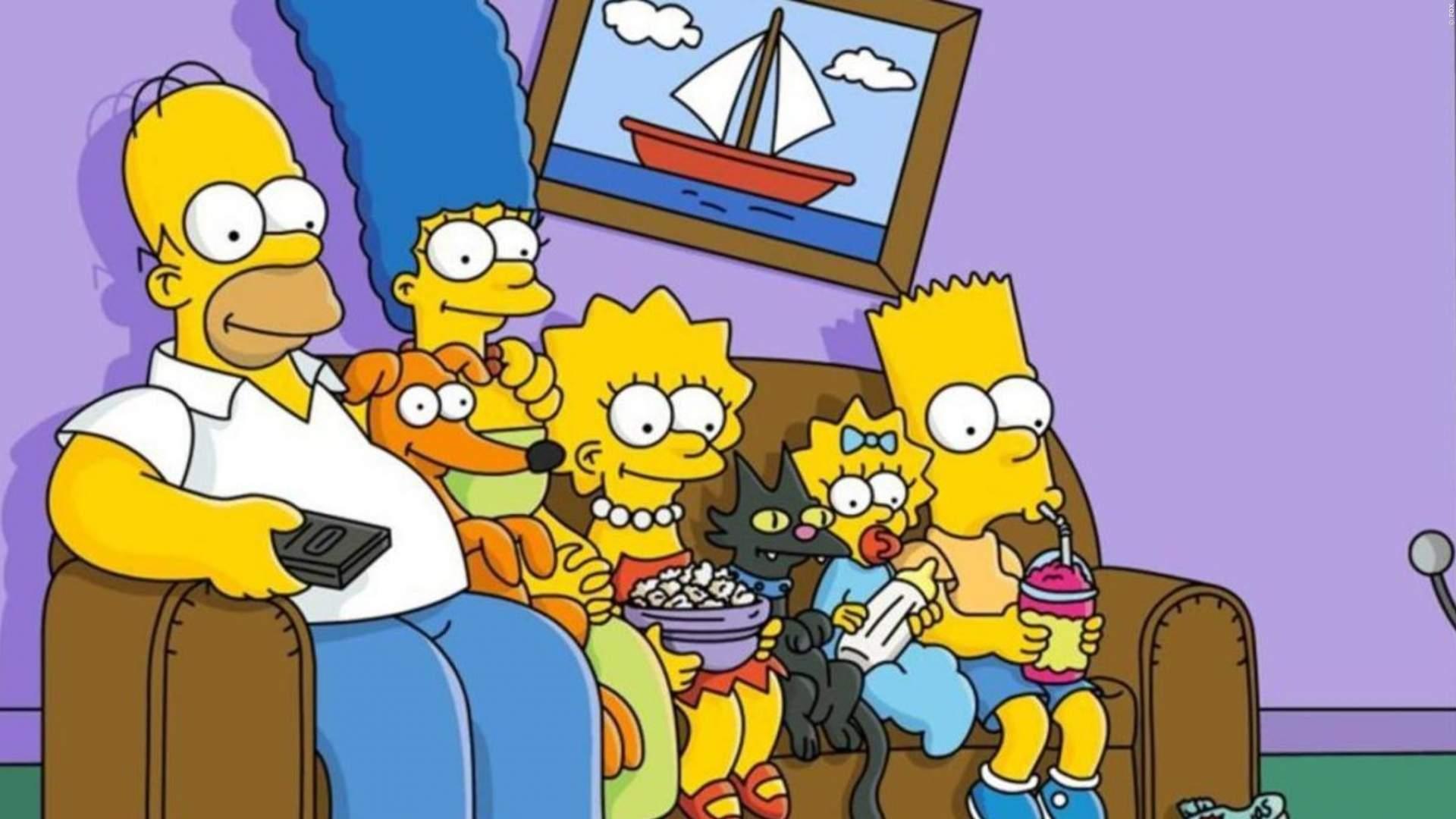 SIMPSONS-DAY: Zum Geburtstag einen ganzen Tag lang nur 'Die Simpsons' auf ProSieben
