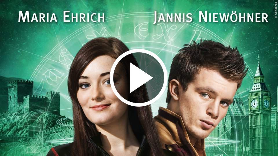 Filme mit jannis niewöhner