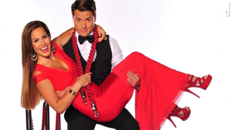 Rocco & Angelina: Rocco Stark (30) und Angelina Heger (24)