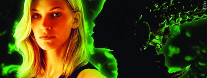 Hot Aliens - Top 5 der heißesten Frauen aus dem All