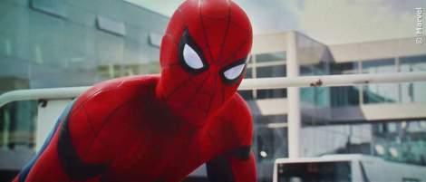 """Was kommt nach """"Spider-Man 3""""? Einiges spricht gegen einen vierten Film mit Tom Holland"""