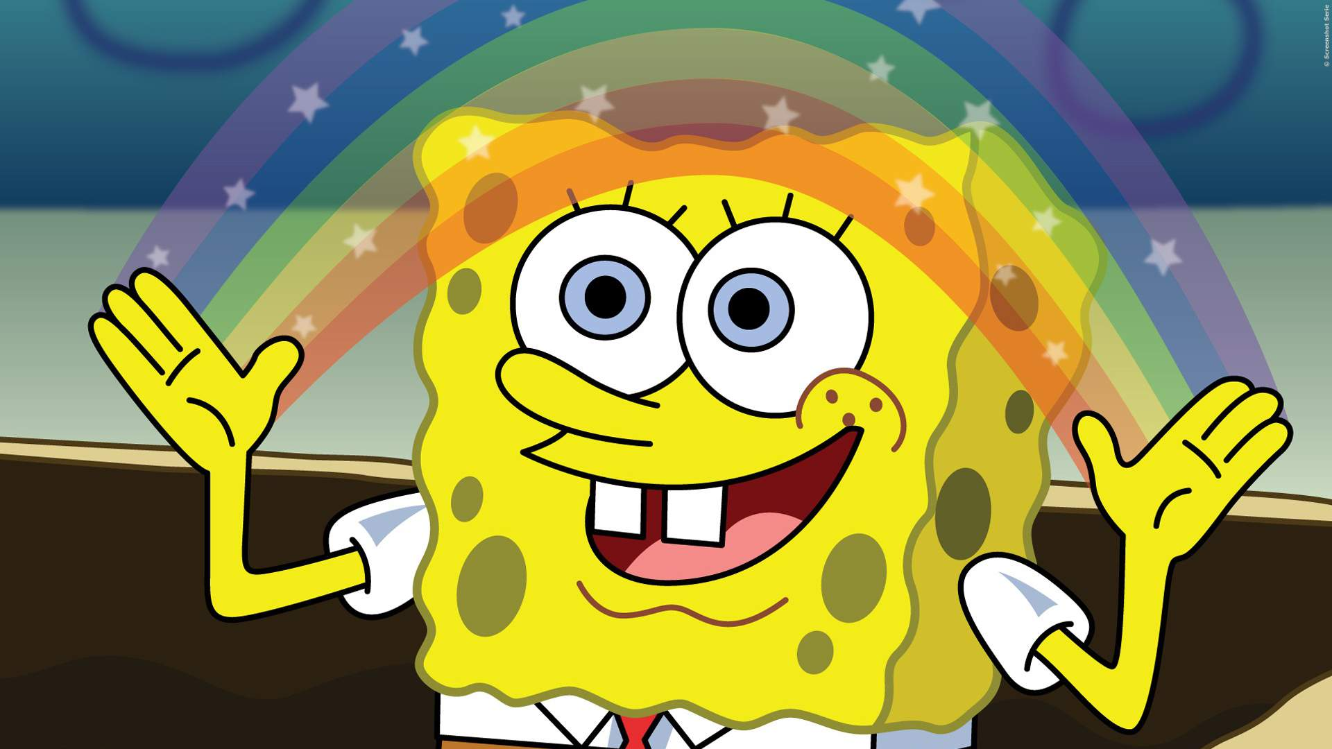 "SPONGEBOB SCHWAMMKOPF: ""Patrick"" bekommt seine eigene Serie"