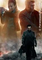 Star Trek 2 Into Darkness Trailer