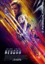 Star Trek 3 Beyond Trailer