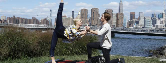 Streetdance New York - Bild 3 von 5