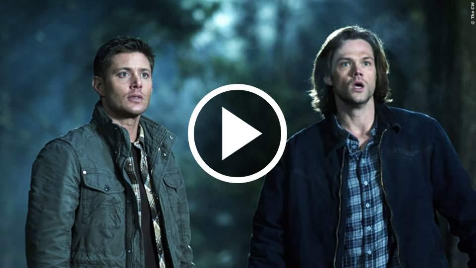 Supernaturals Staffel 11