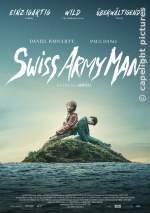 Swiss Army Man