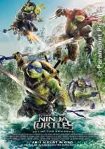 Teenage Mutant Ninja Turtles 2 Trailer