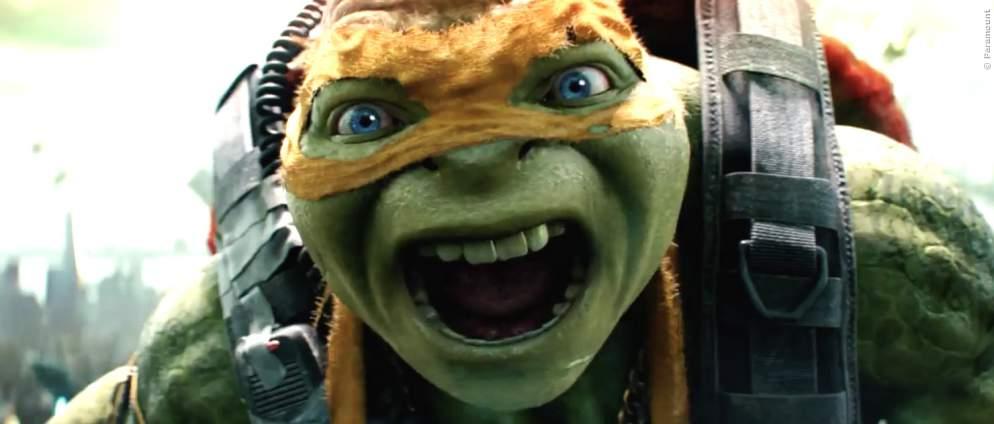 """Teenage Mutant Ninja Turtles 3"": Michael Bay macht doch Fortsetzung"