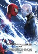 The Amazing Spider-Man 2 Trailer - Rise Of Electro