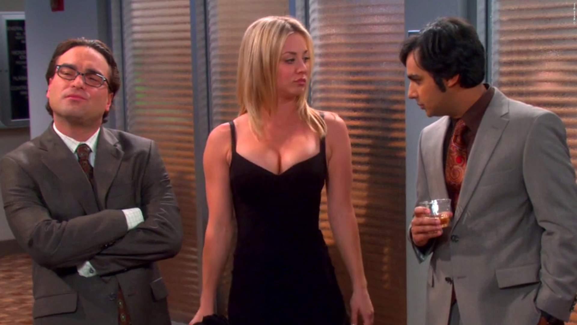 The Big Bang Theory Staffel 10 Auf Prosieben Trailerseite Filmtv
