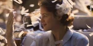 The Crown: erster Blick hinter die Kulissen der neuen Netflix-Serie