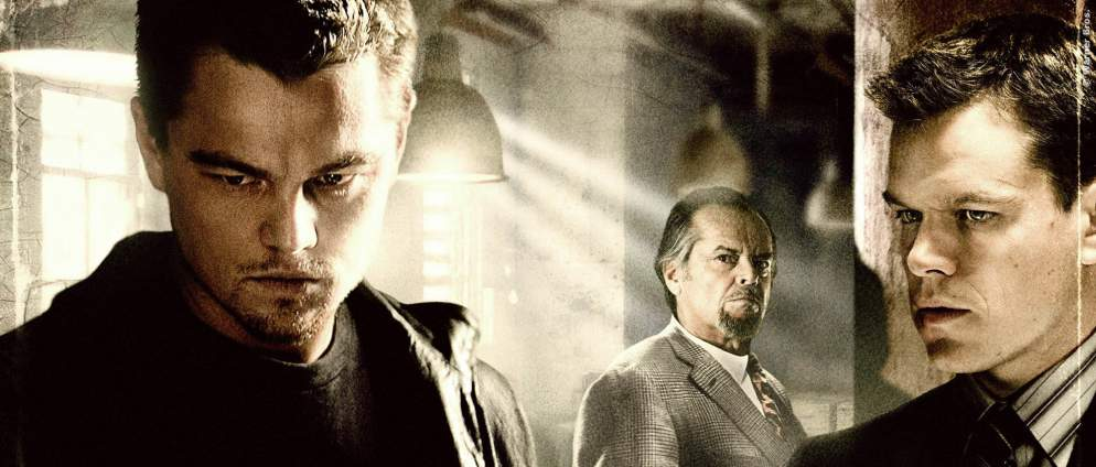 Amazon macht The Departed Serie