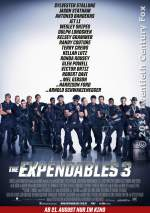 The Expendables 3 Trailer und Filmkritik
